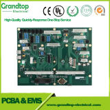 Conjunto da placa PCB de Componentes Electrónicos