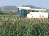 コンバイン収穫機4lz-6.0e