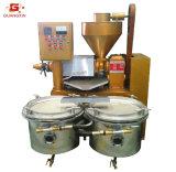 Совмещенное малое машинное оборудование масла сои с функцией фильтрации
