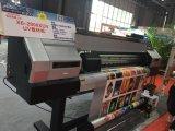 Roulis UV de Xuli 1.8m pour rouler l'imprimante avec la double tête Xaar1201