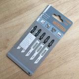 Лезвие зигзага Bosch T118bf биметаллическое на Средств-Толщиные металлические листы 2.5-6mm