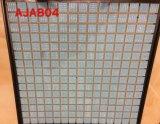 8mmの厚さMosaic フォーシャン(AJAB04)のガラス