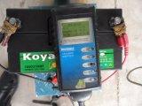 fuente de batería auto de coche de 105D31r-Mf que comienza 12V 90ah