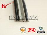 China Fabricante Janela de liga de alumínio fita de vedação de borracha