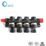 Taten-Erdgas-Konvertierungs-Installationssatz-Einspritzdüse-Schiene L05