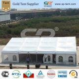 Songpin mittlere Größe gebogenes gespanntes Gewebe-Zelle- (TFS)Zelt für Ereignisse und industrielle Anwendungen (TX15-20)