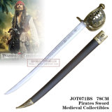 Pirati Swordmedieval Collectibles 79cm Jot071b/Jot071BS