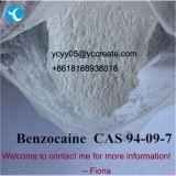 鎮痛剤のBenzocaineの粉のローカル麻酔のBenzocaine HCl 200mesh