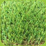 C-Form UV-Widerstand künstliches Plastikgras für Garten