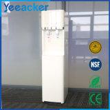Macchina calda dell'erogatore dell'acqua fredda dei pezzi di ricambio del filtro dal depuratore di acqua per uso domestico