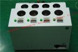 Latte della macchina 8 della parte posteriore di temperatura dell'inserimento della saldatura di Jgh-891-a