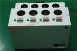 Чонсервные банкы машины 8 задней части температуры затира припоя Jgh-891-a