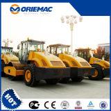 Oriemac 18 Tonnen-mechanische einzelne Trommel-Straßen-Rolle Xs182j