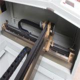 두 배 Laser는 이끈다 고무 조각 기계 (JM-640T)를
