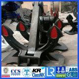 8700kg CCS LR Spek Anker