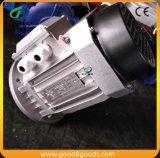 Le même moteur d'aluminium d'apparence d'ABB