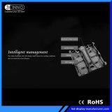 P2.98mm de alto brillo RGB SMD Gran pantalla de Coches