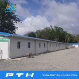 Recipiente de prefabricados House como prédio de escritórios modulares