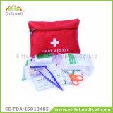 医学の携帯用スポーツペット緊急時の救急箱