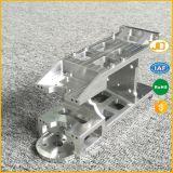 Алюминия металла высокой точности часть CNC сложного подвергая механической обработке