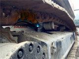 Escavatore originale utilizzato del cingolo del Giappone Hitachi Zx350h da vendere