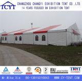 Workshop de grande Entreposto Industrial Rresistant Vento Tenda Sotrage Exterior