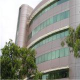 De binnenlandse PE Raad Comités/Acm van de Muur van de Verdeling van het Aluminium van de Deklaag Samengestelde