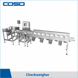 Intelligent Conveyer Weight Sorting Machine for Seafood Weight Checking