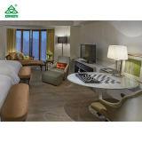 Темный грецкий орех мебель гостиницы Ritz - Carlton коммерчески 5 комплектов мебели спальни гостиницы звезды