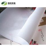 Fabricante de la profesión de tela del filtro de aire sola Multifilament