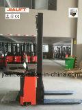 2 toneladas, empilhador elétrico Cl2016A com Ce, ISO9001 de 1.6 medidores