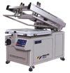 Ejecuta la línea de contacto Sistema de impresión