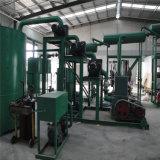 Chongqing Black Óleo do Motor para máquina de purificador de Recuperação de Óleo Limpo
