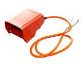 Mecanismo impulsor de potencia para roscar y o acanalar (SQ50D)