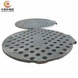 Сделано в заливке формы алюминиевого сплава Китая с подвергать механической обработке CNC