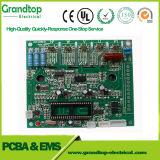Mehrschichtige Elektronik umkreist HDI Schaltkarte-und PCBA Service