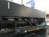 Hydraulische Guillotine-Schere/scherende Maschine/metallschneidende Maschine (QC11Y-16X4000)