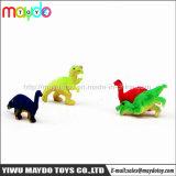子供のための恐竜の卵のおもちゃを工夫する育つ3.5*4.5cmの新しく創造的な魔法水