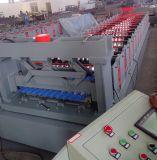 機械を形作る波形シートロール