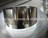 Bande en acier inoxydable de précision pour le produit électronique