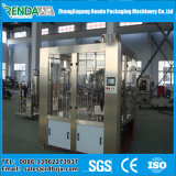 Máquina de engarrafamento de água para puro e água mineral