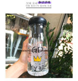 750 мл PC фрукты Infuser дешевые пластиковые бутылки воды