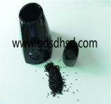 Химически пластичное черное Masterbatch для пользы впрыски