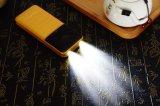 Bejaarde Mobiele Telefoon met de Grote Functies van de Bank van de Knoop en van de Macht