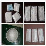Certificación CE de flujo horizontal de la máscara desechable empaquetadora tipo almohada