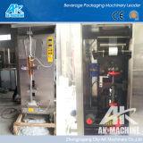 Vente de feu sachet à l'eau liquide rendant /machine de conditionnement