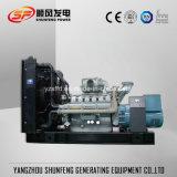 generatore diesel di energia elettrica 9kVA con il motore BRITANNICO della Perkins di marca