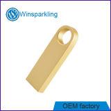 Usb-greller Stock, Metallsplitter USB-Blitz-Laufwerk-Aufkleber, USB-Flash-Speicher