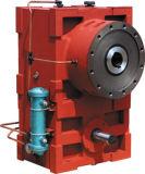 SGS bestätigte Hersteller Zlyj 173 Gang-Gerät für einzelnen Schrauben-Plastikextruder
