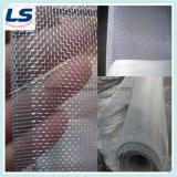 Alta rete metallica di alluminio luminosa 18X16mesh